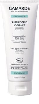 Gamarde Hair Care șampon pentru piele sensibila