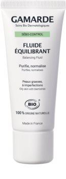 Gamarde Sebo-Control Fluid For Oily Acne - Prone Skin