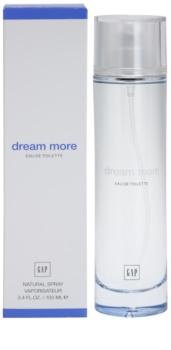 Gap Dream More eau de toilette para mujer 100 ml