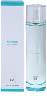 Gap Heaven eau de toilette para mujer 100 ml