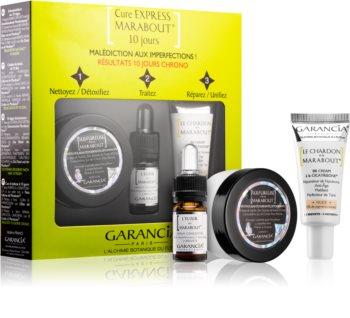 Garancia Marabout lote cosmético I. para mujer