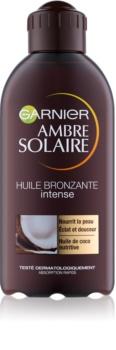 Garnier Ambre Solaire ulje za sunčanje SPF 2