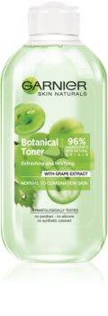 Garnier Botanical loțiune pentru față pentru piele normală și mixtă