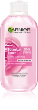 Garnier Botanical loțiune pentru față pentru piele uscata spre sensibila