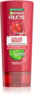 Garnier Fructis Color Resist wzmacniający balsam do włosów farbowanych
