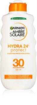 Garnier Ambre Solaire losjon za sončenje SPF 30
