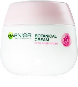 Garnier Botanical Feuchtigkeitscreme für trockene bis empfindliche Haut