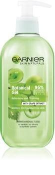 Garnier Botanical pieniący się żel oczyszczający do cery normalnej i mieszanej