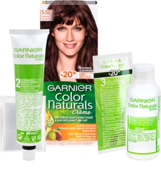 Garnier Color Naturals Creme Hair Color