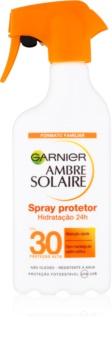 Garnier Ambre Solaire spray abbronzante SPF 30