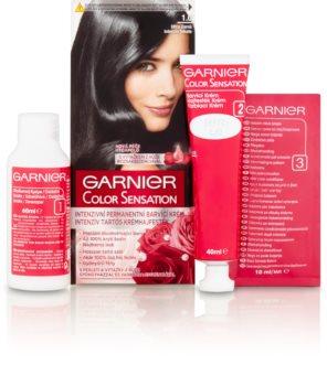Garnier Color Sensation Haarfarbe