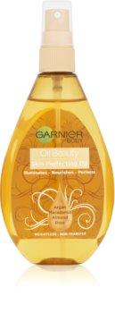 Garnier Ultimate Beauty Oil olio secco perfezionatore