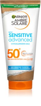 Garnier Ambre Solaire Sensitive Advanced Sun Body Lotion SPF 50+