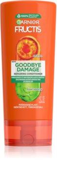 Garnier Fructis Goodbye Damage Versterkende Balsem  voor Beschadigd Haar