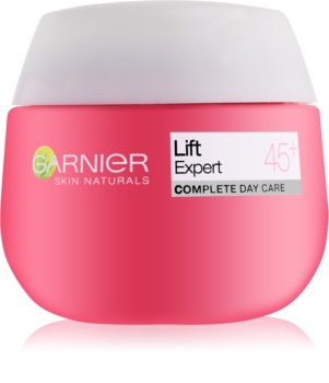 Garnier Essentials crema de zi pentru contur  45+