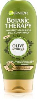 Garnier Botanic Therapy Olive après-shampoing nourrissant pour cheveux secs et abîmés
