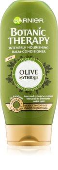 Garnier Botanic Therapy Olive balsam hranitor pentru păr uscat și deteriorat