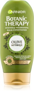 Garnier Botanic Therapy Olive der nährende Conditioner für trockenes und beschädigtes Haar