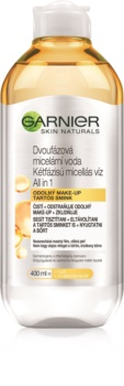Garnier Skin Naturals Two-Phase Micellar Water 3 in 1