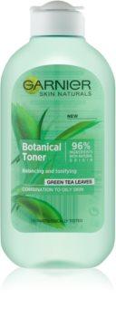 Garnier Botanical pleťová voda pro smíšenou až mastnou pleť