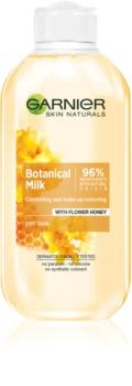 Garnier Botanical mlijeko za skidanje šminke za suho lice