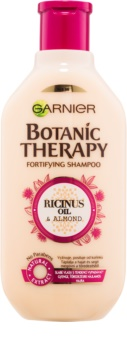 Garnier Botanic Therapy Ricinus Oil šampon za jačanje oslabljene kose s tendecijom opadanja