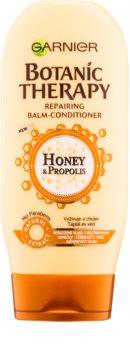 Garnier Botanic Therapy Honey megújító balzsam a károsult hajra