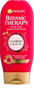 Garnier Botanic Therapy Cranberry маска  за боядисана коса