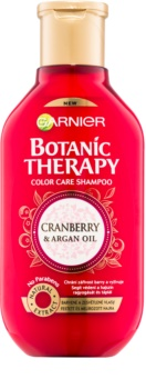 Garnier Botanic Therapy Cranberry Color Protecting Shampoo