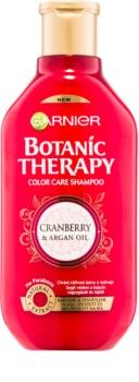 Garnier Botanic Therapy Cranberry sampon a festett haj védelmére