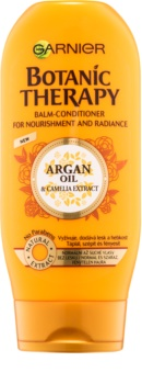Garnier Botanic Therapy Argan Oil Nourishing Conditioner For Normal Hair Without Gloss