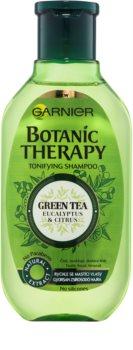 Garnier Botanic Therapy Green Tea šampon za masnu kosu