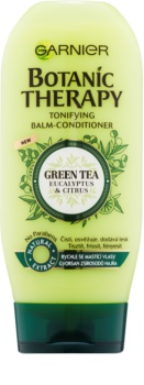 Garnier Botanic Therapy Green Tea Balsem voor Vet Haar