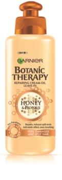 Garnier Botanic Therapy Honey erneuernde Pflege für beschädigtes Haar