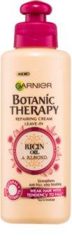 Garnier Botanic Therapy Ricinus Oil укрепляющий уход для слабых волос со склонностью к выпадению