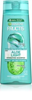 Garnier Fructis Aloe Light Shampoo zur Haarstärkung