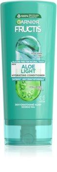 Garnier Fructis Aloe Light après-shampoing pour fortifier les cheveux