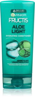 Garnier Fructis Aloe Light Strengthening Conditioner