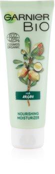 Garnier Bio Argan crème nourrissante et hydratante