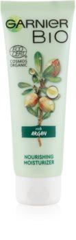 Garnier Bio Argan подхранващ хидратиращ крем