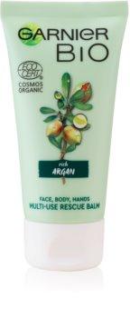 Garnier Organic Argan Nourishing Balm For Dry To Very Dry Skin