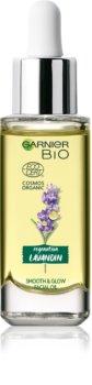 Garnier Bio Lavandin aceite facial
