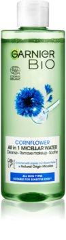 Garnier Bio Cornflower agua micelar