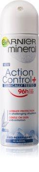 Garnier Mineral Action Control + Antiperspiranttisuihke