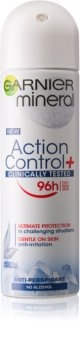 Garnier Mineral Action Control + spray anti-perspirant