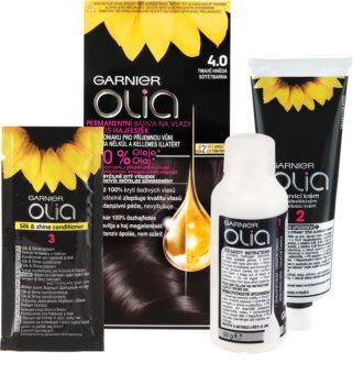 Garnier Olia barva na vlasy