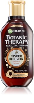 Garnier Botanic Therapy Ginger Recovery Shampoo for Weak and Damaged Hair
