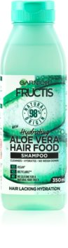 Garnier Fructis Aloe Vera Hair Food хидратиращ шампоан за нормална към суха коса