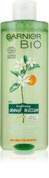 Garnier Bio brightening orange blossom apa cu particule micele