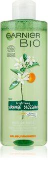 Garnier Bio brightening orange blossom micelární voda